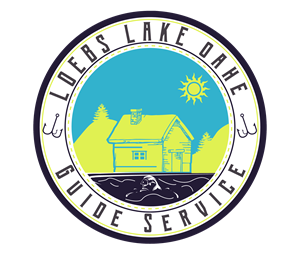 Loebs Lake Oahe Guide Service